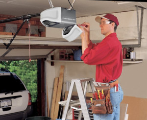 Garage Door Installation Deer Park